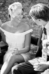 Bruiloft Juliana & Onno