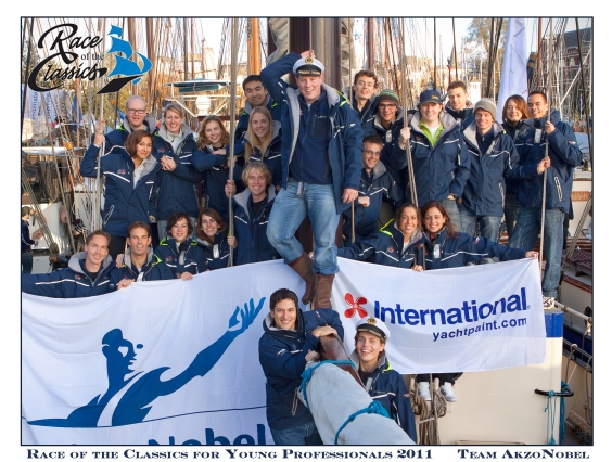 Race of the Classics - feest reportage