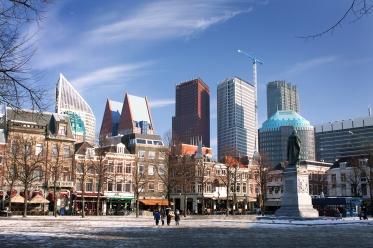 Den Haag - travel reportage