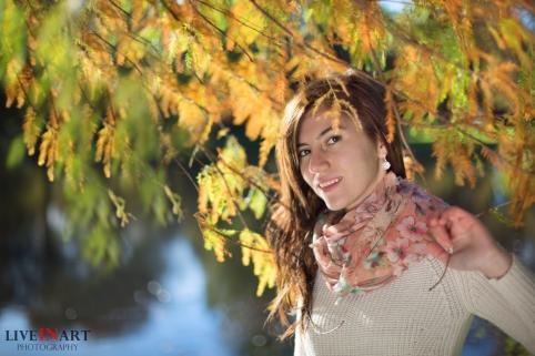 Portret fotoreportage