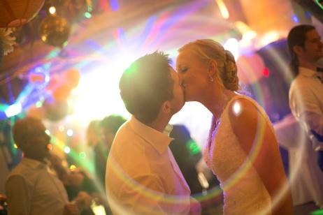Bruiloft Kim & Remco