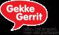 Gekke Gerrit logo